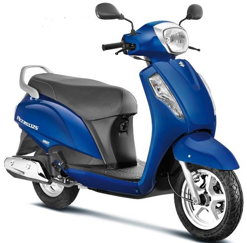 Suzuki Access 125 New